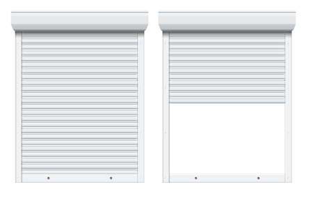 Storm Shutters in Brevard County, FL | Hurricane Shutters